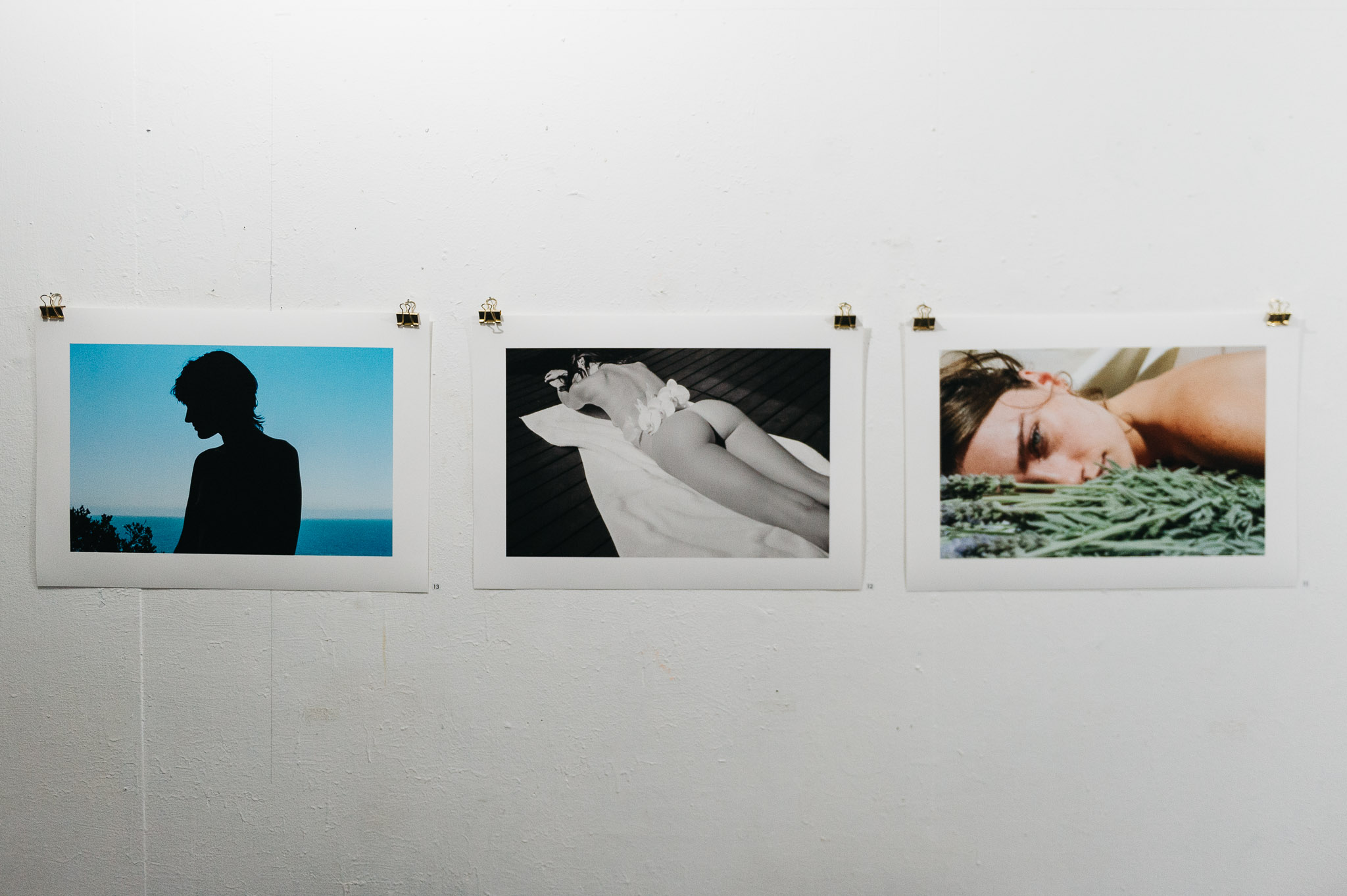Simone Taylor photographs - Epitome of HER exhibition