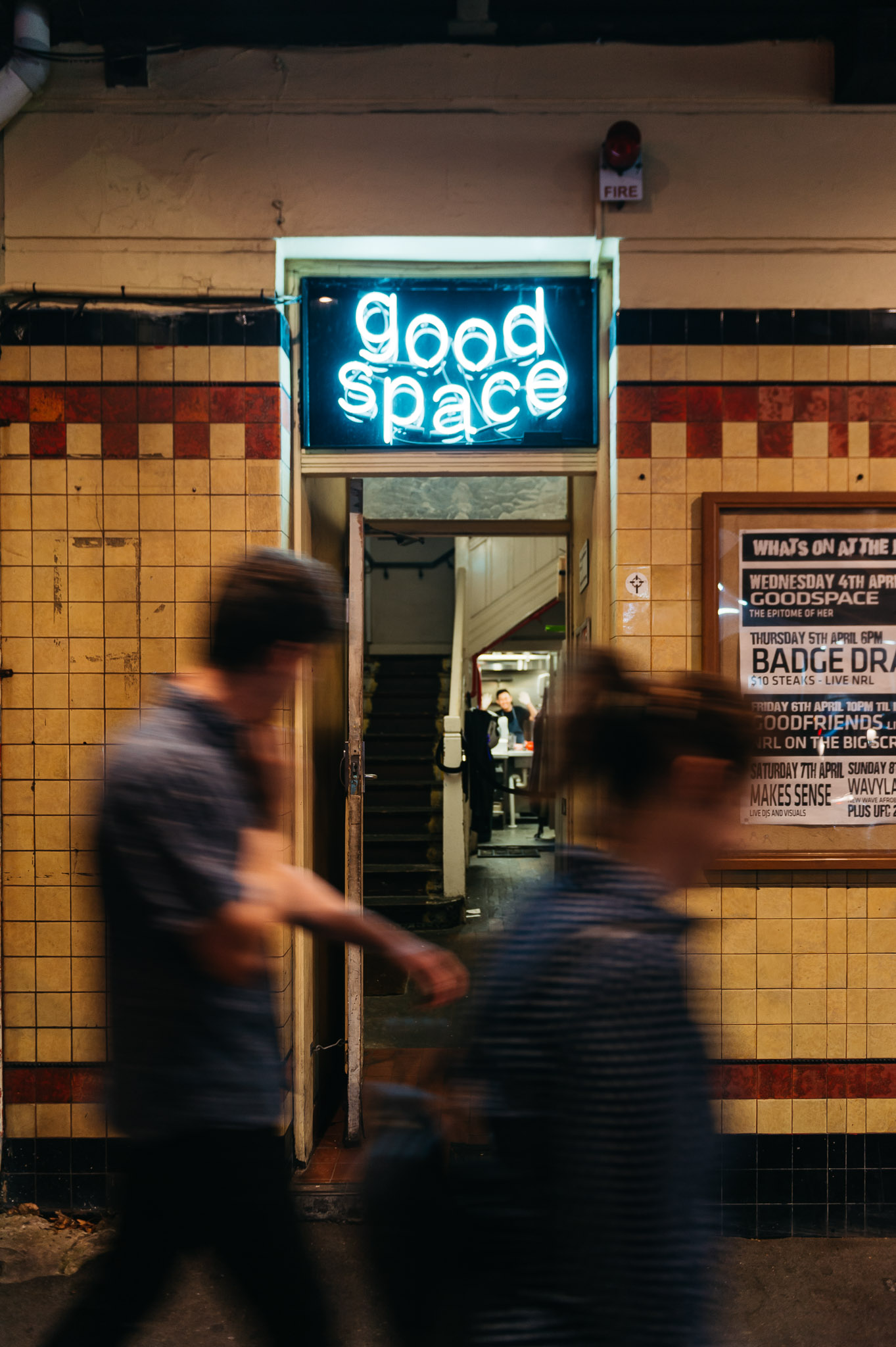 Goodspace Gallery - The Epitome of HER exhibition