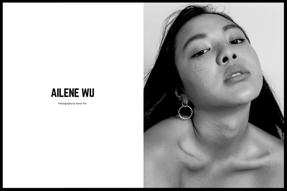 Ailene Wu for Backyard Opera by Aaron VIII